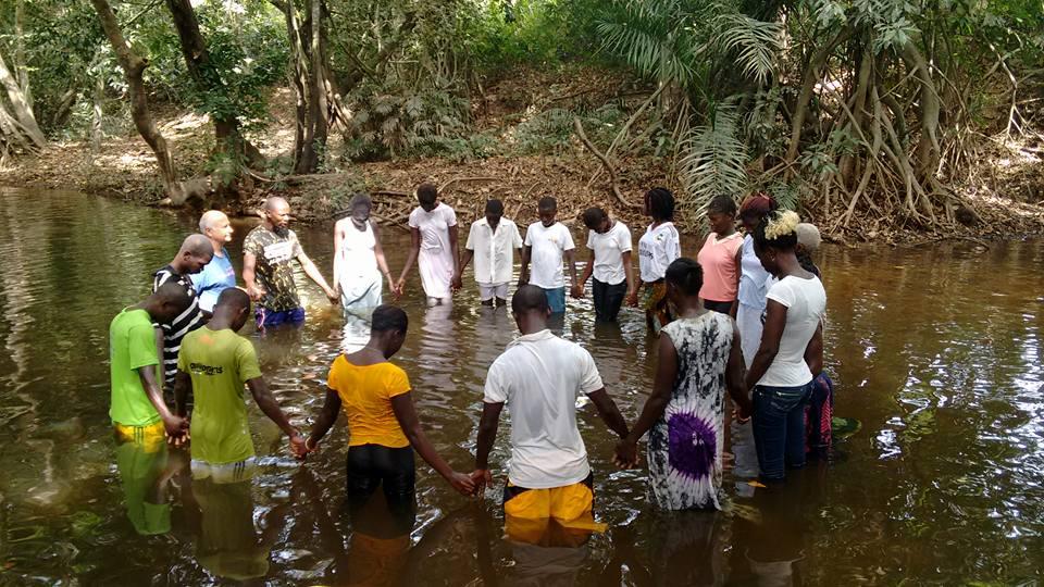 Batismos Gileyde