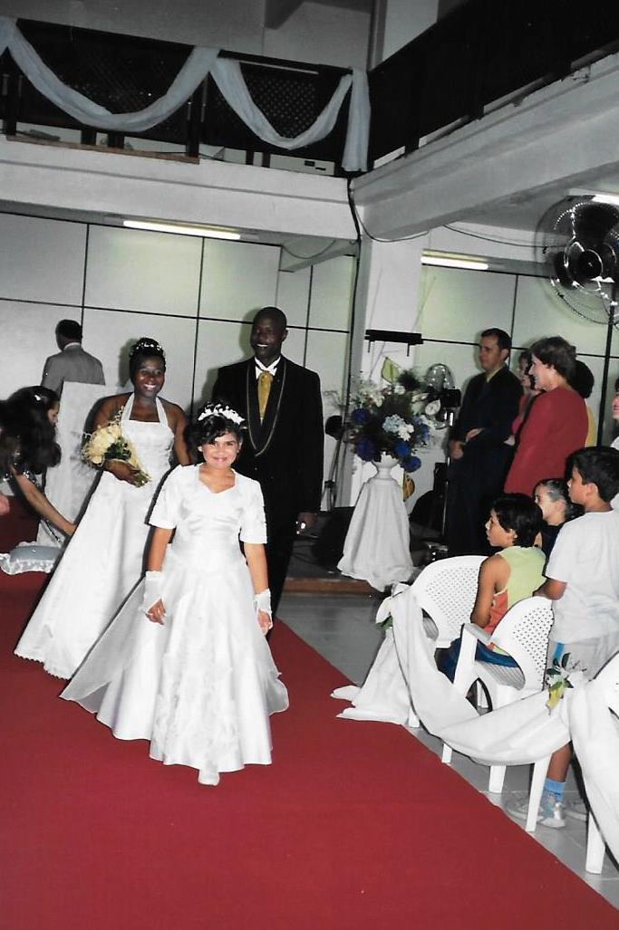 Casamento 01.2006